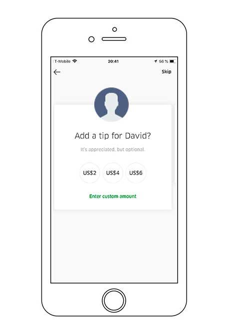 When Do Uber Drivers Get Paid >> Ubereats Sign up Bonus Washington DC - Referral Promo Code 2018