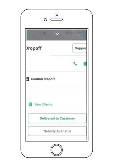 Complete Guide to Using Postmates Fleet App   BestReferralDriver