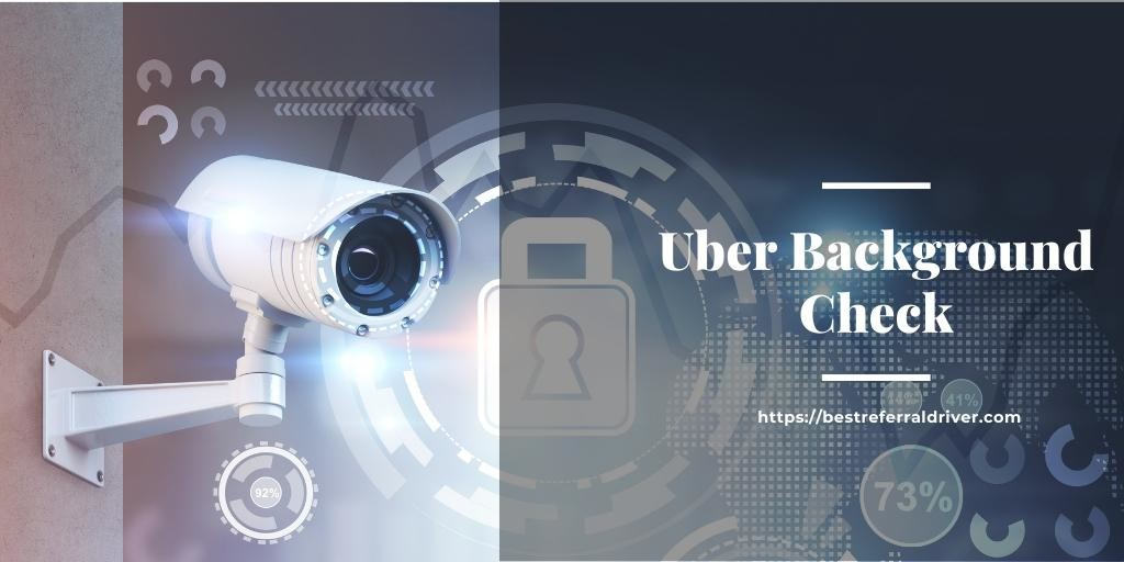 uber background check