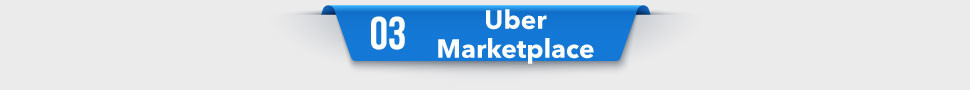 uber marketplace