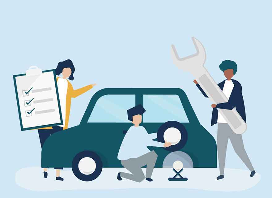 11 Things to Check Before Your Uber Vehicle Inspection | Guide 2019