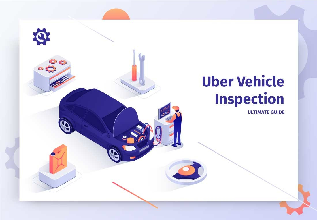 uber vehicle inspection