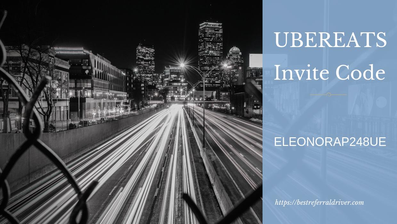 Ubereats Sign up Bonus Boston - UberEats Referral Promo Code 2019