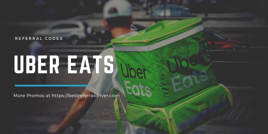 Uber Eats Sign up Bonus Philadelphia - Best Invite Code 2019