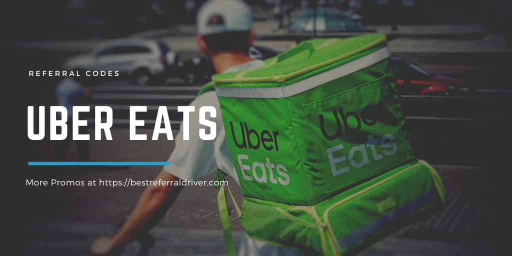 Madison : Promo code for uber eats january 2019