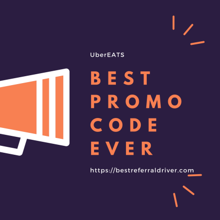 Ubereats Sign up Bonus Houston - Referral Promo Code 2019